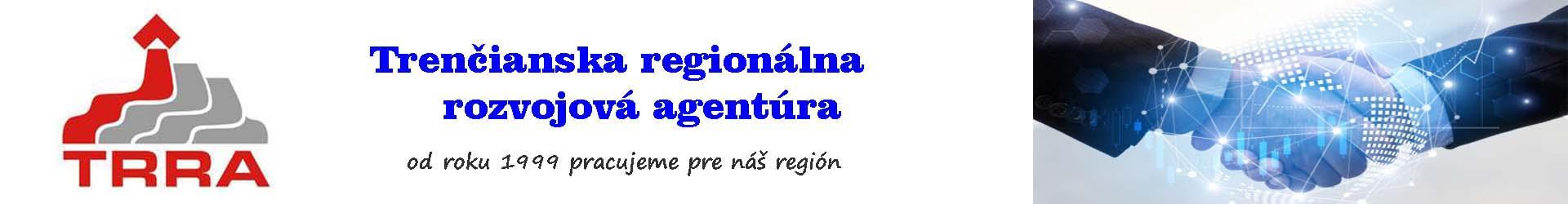Trenčianska regionálna rozvojová agentúra